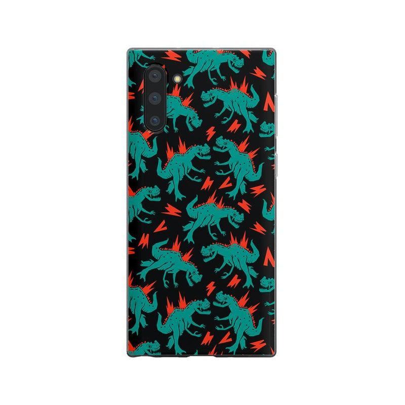 You're Dino-mite | Green Dinosaur Case iPhone Case get.casely Classic Galaxy Note 10