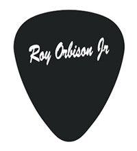 ROY ORBISON JR GUITAR PICK