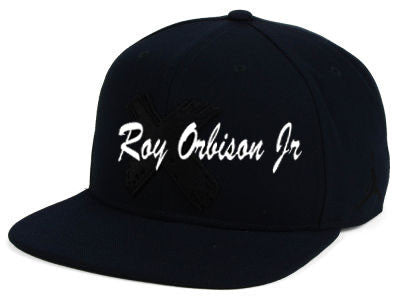 ROY ORBISON JR BASEBALL CAP
