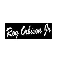 ROY ORBISON JR LOGO BUMPER STICKER