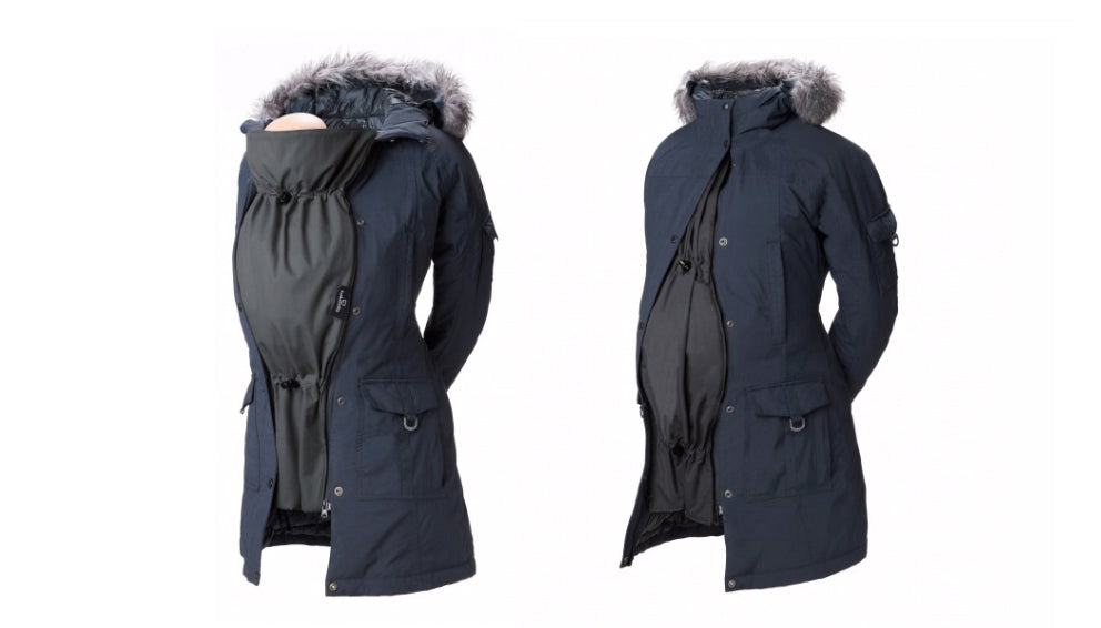 What Is A Coat Extender Happily Ever After Maternity