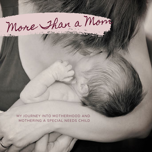 More Than A Mom: My First Few Days as a New Mom