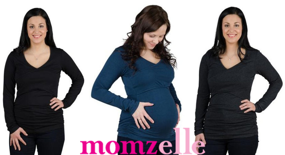 Get to Know Momzelle: The Rachel