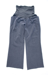 "PXL Motherhood Maternity Grey Dress Pants 30"" Inseam"