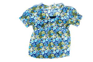 S Tomorrows Mother Sheer Short Sleeve Top with Cami
