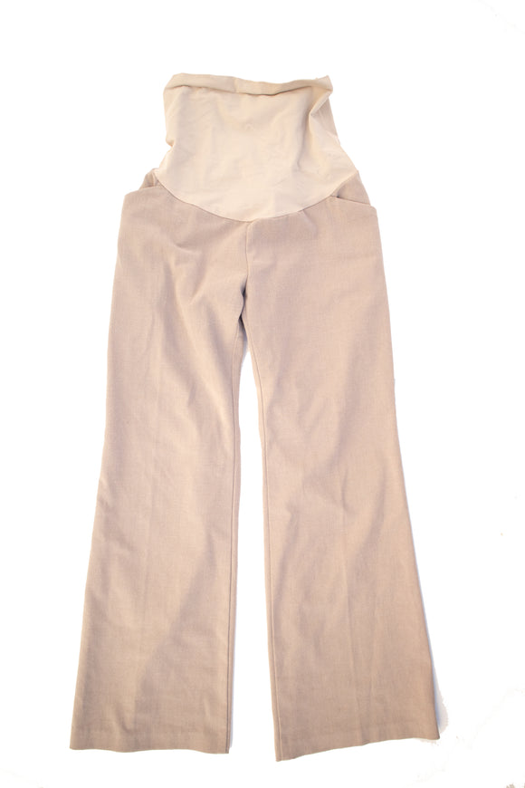 PM Motherhood Maternity Dress Pant 29