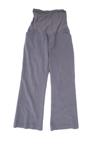 "PM Motherhood Maternity Grey Dress Pant 29"" Inseam"