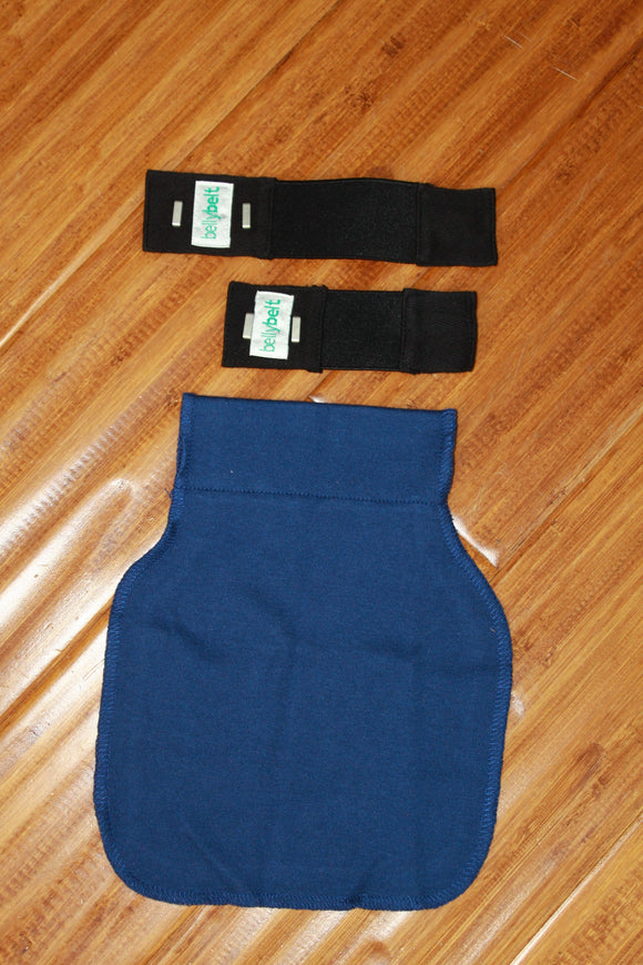 Extend the life of your pants with this Product 2 colours (1 hook, 1 button)