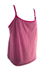 M Thyme Maternity Nursing Tank Top