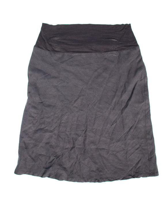 S Jules & Jim Maternity Skirt