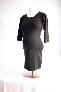 S H&M Maternity  Fitted Shirt Dress