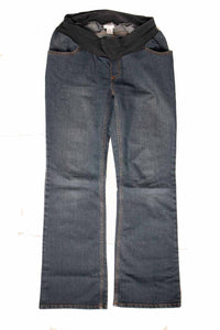 "S Motherhood Maternity Bootcut Jeans 31.5"" inseam"