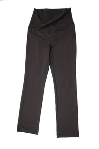 "XS Thyme Maternity Black Dress Pant 32"" Inseam"