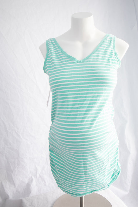 L Thyme Maternity Reversible Tank Top
