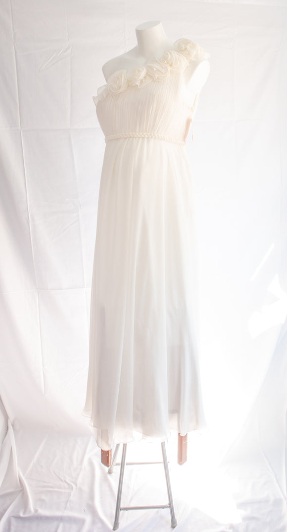4 Now Maternity Gown Size 20