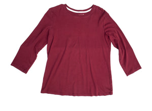 XL Motherhood Maternity Long Sleeve Top Two Colours