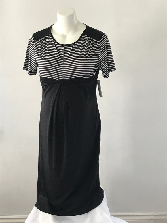 M Liz Lang Maternity Dress