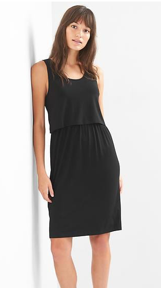XS Gap Nursing Dress