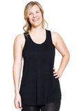 New Momzelle Nursing Tank Top Tina Three Colours SIZES XS, S, XL LEFT