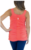 New Mumberry Boost Maternity Tank With Mumband Belly Support