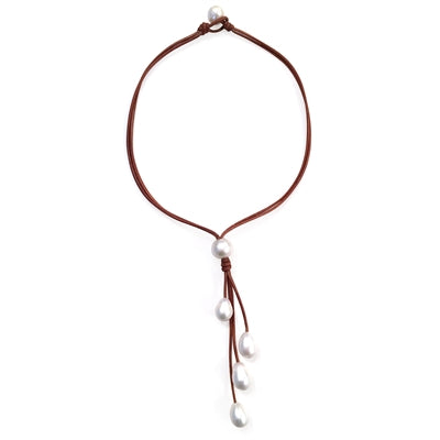 FWN Willow Necklace-18""