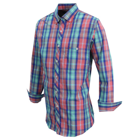 Sport Shirt Square P&G