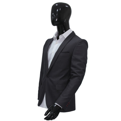 Studio Suit Jacket Humo
