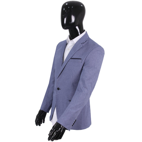 Studio Suit Jacket Jr. Blue