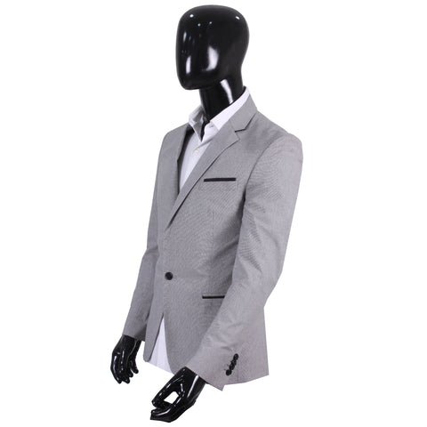 Studio Suit Jacket Mr. Gray