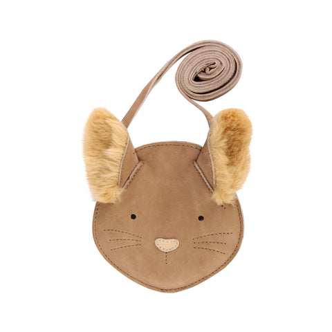 Squirrel - Britta Exclusive Purse