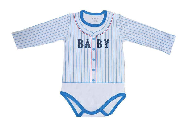 MK- Body Baseball ML - modas kayita