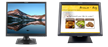 17inch Monitors Page Banner