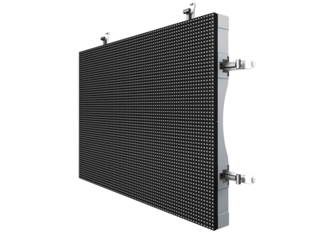 Outdoor Led Video Wall New York