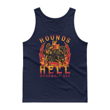 HOUNDS OF HELL TANK