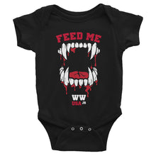 FEED ME - INFANT ONESIE