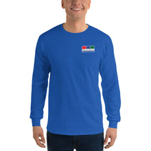 HILLCREST GARDEN Long Sleeve T-Shirt