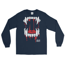UNISEX BLOOD LUST LS