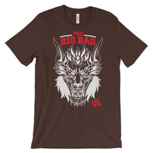 BIG BAD WOLF ALT TEE