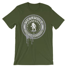 MEN'S WEARWOLF NIGHT SCHOOL [GREY]