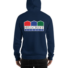 HILLCREST GARDEN Hooded Sweatshirt