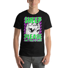 SHEEP PLEASE UNISEX TEE