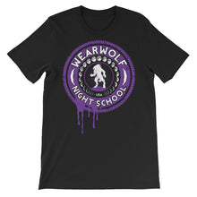 MEN'S WEARWOLF NIGHT SCHOOL [PURPLE]
