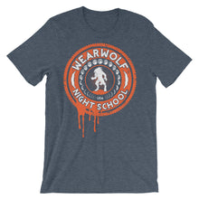 MEN'S WEARWOLF NIGHT SCHOOL [ORANGE]