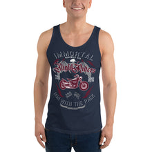 NIGHT RIDERS MC UNISEX TANK TOP