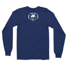 DOG EAT DOG LONG SLEEVE