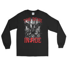 DEVIL INSIDE LS TEE