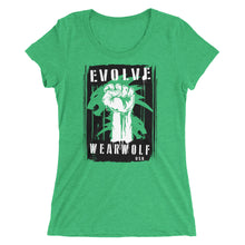 EVOLVE LADIES TEE