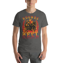 HOUNDS OF HELL TEE