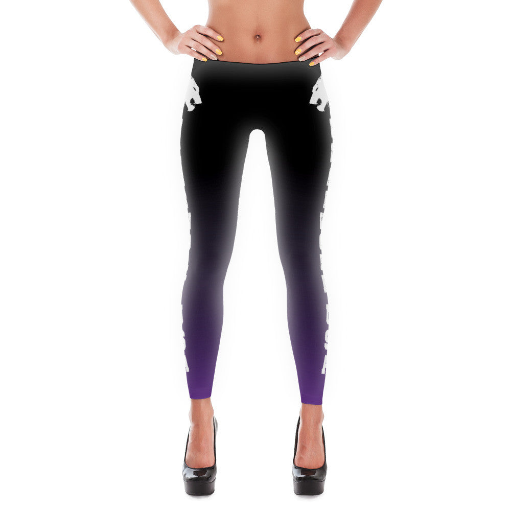 WEARWOLF USA HAZE SPORT LEGGINGS