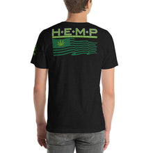 H.E.M.P. GOLD LABEL TEE